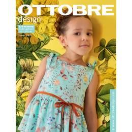 Ottobre Design® enfant 56-170cm été 2019 - 314