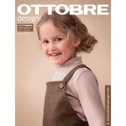 Ottobre Design® enfant 50-170cm automne 2019 - 314