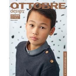 Ottobre Design® enfant 56-170cm hiver 2019 - 314