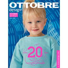 Ottobre Design® enfants printemps 2020 - 314