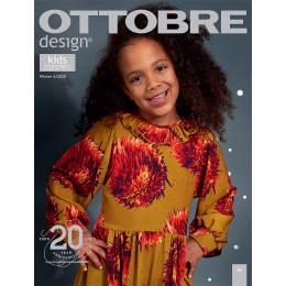 Ottobre Design® enfant 56-170cm hiver 2020 - 314