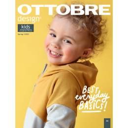 Ottobre Design® enfants 62-170cm printemps 2021 - 314