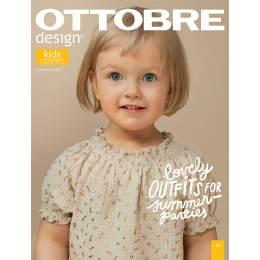 Ottobre Design® enfant 56-170cm été 2021 - 314