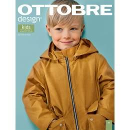 Ottobre Design® enfant 50-170cm automne 2021 - 314