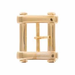 Boucle ceinture doré - 315