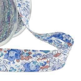 Biais Liberty Fabrics organic claire aude - 34