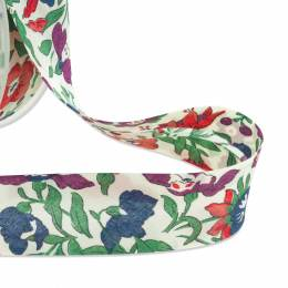 Biais Liberty Fabrics organic mamie - 34