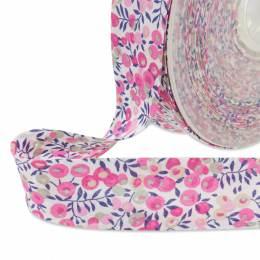 Biais Liberty Fabrics Tana Lawn® Wiltshire bud - 34