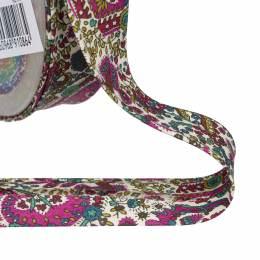 Biais Liberty Fabrics Tana Lawn® Kitty Grace - 34