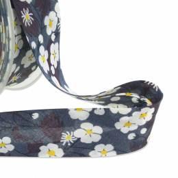 Biais Liberty Fabrics Tana Lawn® Mitsi - 34
