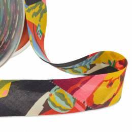 Biais Liberty Fabrics Tana Lawn® Nirvana - 34