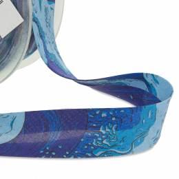 Biais Liberty Fabrics Tana Lawn® Vespertine - 34