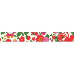 Biais Liberty Fabrics Tana Lawn® Betsy - 34