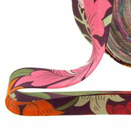 Biais Liberty Fabrics Tana Lawn® Standen - 34