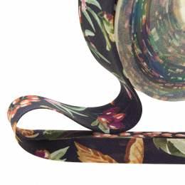 Biais Liberty Fabrics Tana Lawn® Bitter Sweet - 34