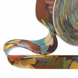 Biais Liberty Fabrics Tana Lawn® Autumn Fall - 34