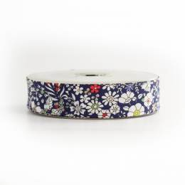 Biais Liberty Fabrics Tana Lawn® June's meadow - 34