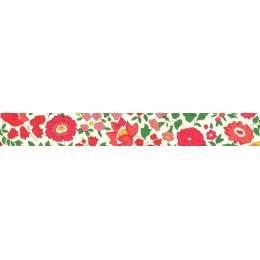 Biais Liberty Fabrics Tana Lawn® Danjo - 34