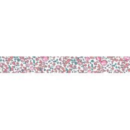 Biais Liberty Fabrics Tana Lawn® Eloise new - 34
