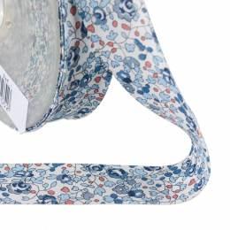 Biais Liberty Fabrics Tana Lawn® Eloise - 34