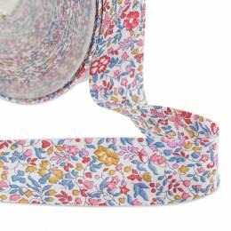 Biais Liberty Fabrics Tana Lawn® Katie & millie - 34