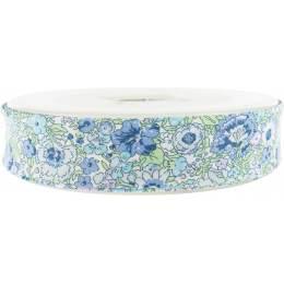 Biais Liberty Fabrics Tana Lawn® Amelie - 34