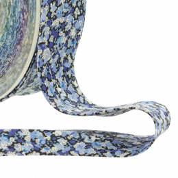 Biais Liberty Fabrics Tana Lawn® Pepper - 34