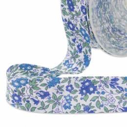 Biais Liberty Fabrics Tana Lawn® Chamomille - 34