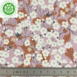 Tissu Liberty Fabrics Organic Coton Mitsi - 34