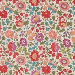 Tissu Liberty Fabrics Tana Lawn® D'Anjo - 34