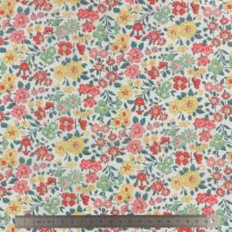 Tissu Liberty Fabrics Tana Lawn® Margaret Annie - 34