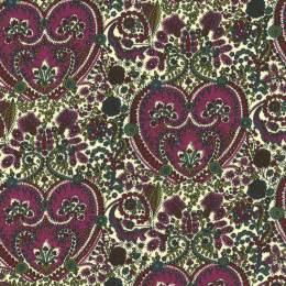 Tissu Liberty Fabrics Tana Lawn® Kitty Grace - 34