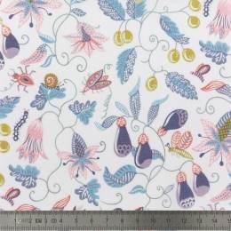 Tissu Liberty Fabrics Tana Lawn® Jitter Bug - 34
