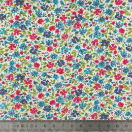 Tissu Liberty Fabrics Tana Lawn® Hannah Rose - 34