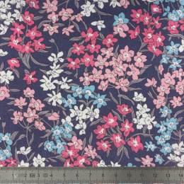 Tissu Liberty Fabrics Tana Lawn® Sea Blossoms - 34
