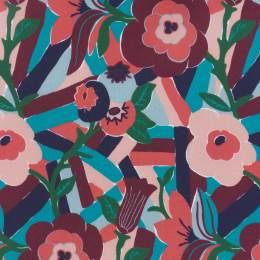 Tissu Liberty Fabrics Tana Lawn® Bloomsbury - 34