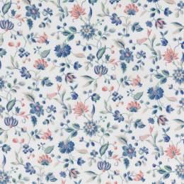 Tissu Liberty Fabrics Tana Lawn® Luna belle - 34