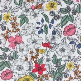 Tissu Liberty Fabrics Tana Lawn® Bramble - 34