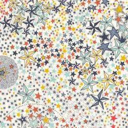 Tissu Liberty Fabrics Tana Lawn® Adelajda - 34