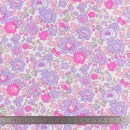 Tissu Liberty Fabrics Tana Lawn® Betsy - 34