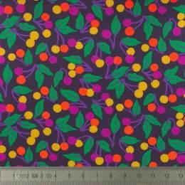 Tissu Liberty Fabrics Tana Lawn® Cherry Drop - 34