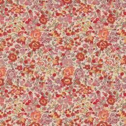 Tissu Liberty Fabrics Tana Lawn® Emma & Georgina - 34