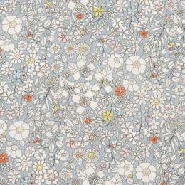 Tissu Liberty Fabrics Tana Lawn® June's Meadow - 34