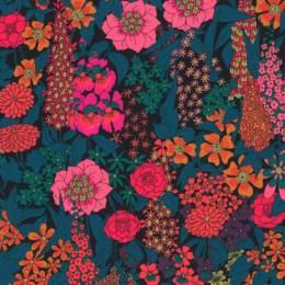 Tissu Liberty Fabrics Tana Lawn® Ciara - 34