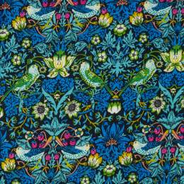 Tissu Liberty Fabrics Tana Lawn® Strawberry - 34