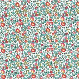 Tissu Liberty Fabrics Tana Lawn® Eloise New - 34