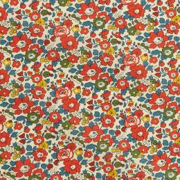 Tissu Liberty Fabrics Tana Lawn® Betsy Ann - 34