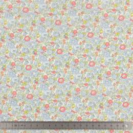 Tissu Liberty Fabrics Tana Lawn® New Betsy Ann - 34