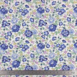 Tissu Liberty Fabrics Tana Lawn® New Felicite - 34