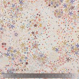 Tissu Liberty Fabrics Tana Lawn® New Adelajda - 34